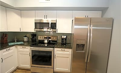 Kitchen, 315 24th St 340, 1