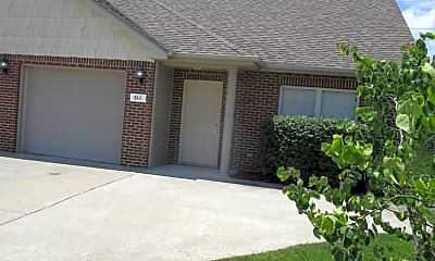 Building, 509-511 Glenstone Dr, 0