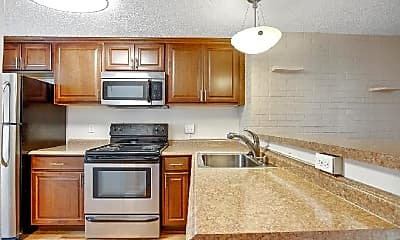 Kitchen, 222 Logan St, 1