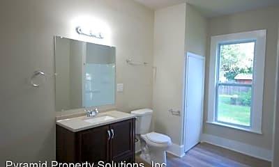 Bathroom, 1203 Story St, 1