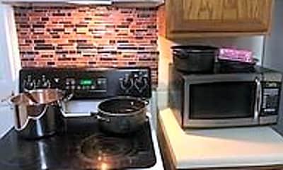 Kitchen, 525 Riley St, 1