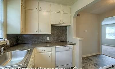 Kitchen, 119 N 38th St, 0