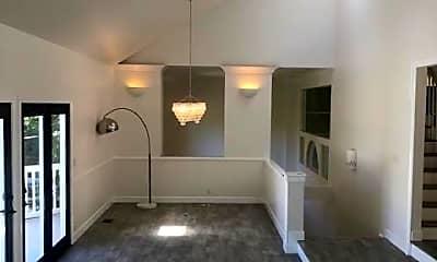 Living Room, 3633 Goodland Ave, 1