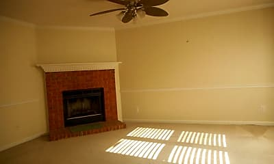 Living Room, 115 Kingsbridge Ln, 1