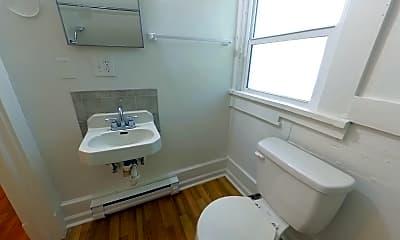Bathroom, 1311 W 9th Ave, 2