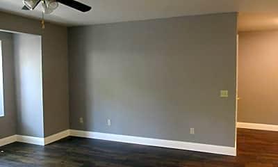Bedroom, 725 Oak St, 1