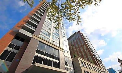 Building, 201 Marin Blvd 1201, 0