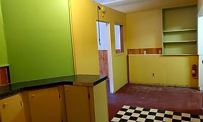 Kitchen, 36 Water St, 1