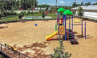 Playground, Palm Bay Club, 2