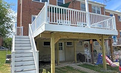 Building, 1439 Langford Rd, 2