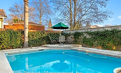Pool, 2356 Moody Ave, 2