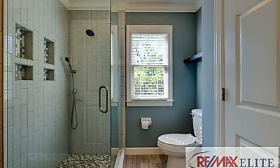 Bathroom, 1716 Glen Echo Rd, 2