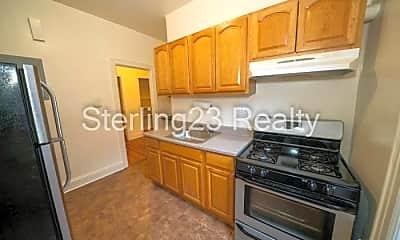 Kitchen, 24-60 27th St, 0