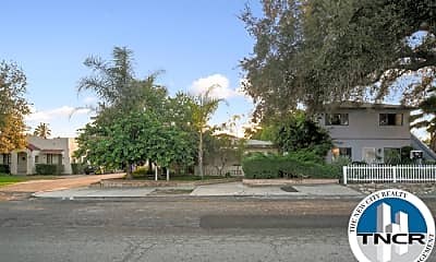 Building, 271 N Palm Ave, 1