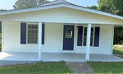 Building, 4110 Garnet Dr, 2