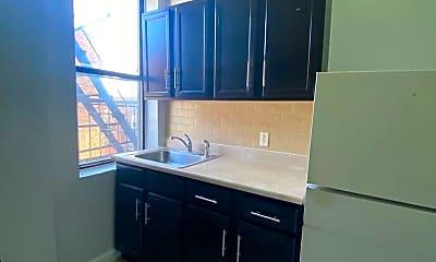 Kitchen, 525 60th St, 0