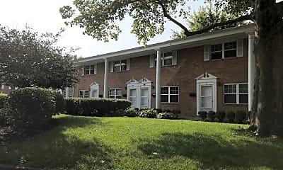 Ridgewood Court Townhomes, 2