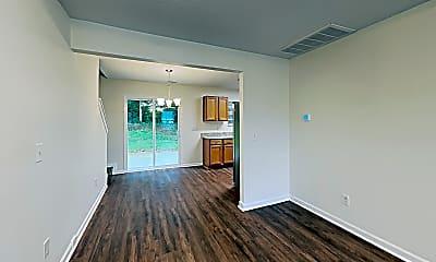 Living Room, 1525 Destiny Drive, 1