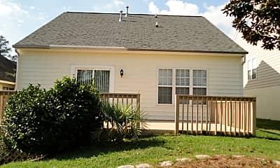 Building, 2108 Castle Pines Drive, 2