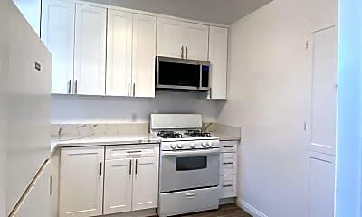 Kitchen, 800 Cherry Ave, 2