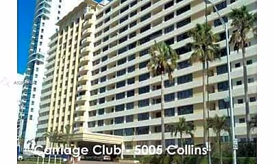 5005 Collins Ave 1022, 0