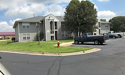 Shawnee Lake Apartments, 0