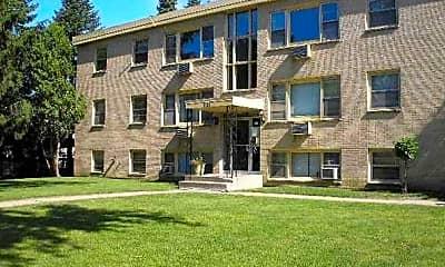 Lexlawn Apartments, 0