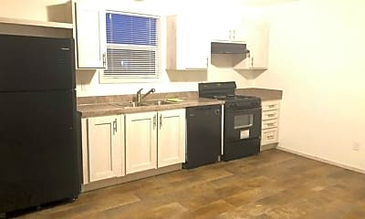 Kitchen, 825 N Lamb Blvd 79, 1