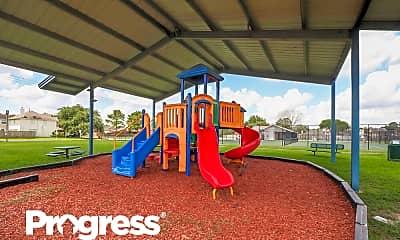 Playground, 15158 SHEFFIELD TERRACE, 2