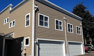 Building, 3446 Abbott St, 0