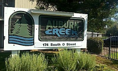 Auburn Creek Apartments, 1