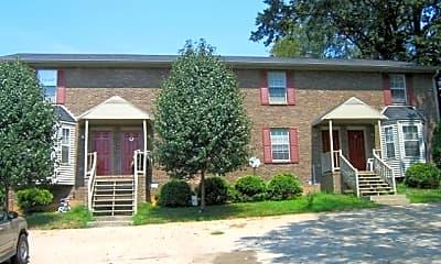 Building, 2447 Caroline Dr B, 0