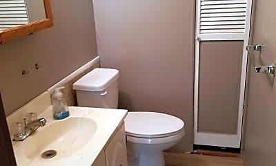 Bathroom, 1534 Westhaven Pl, 2