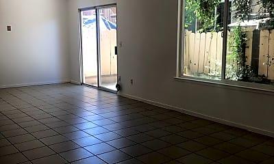 Living Room, 211 E St, 1