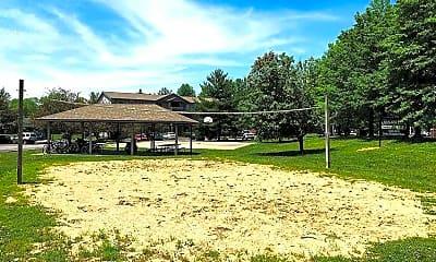 Recreation Area, Crescent Park, 0