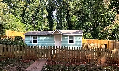 Building, 2674 White Oak Dr, 1