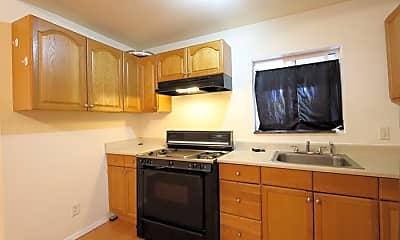 Kitchen, 1380 Lusitana St, 1