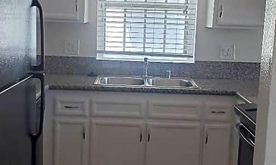 Kitchen, 330 Palomar St, 1