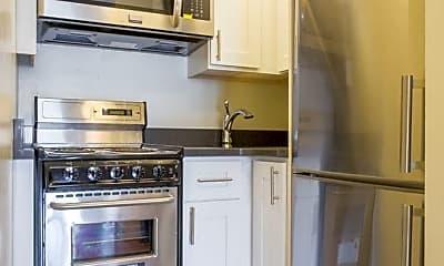 Kitchen, 228 E 81st St 5-D, 1