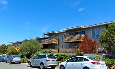 Building, 430 Golden Gate Ave, 0