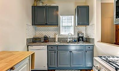Kitchen, 3431 38th St, 1