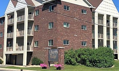Quarry Ridge Apartments, 1