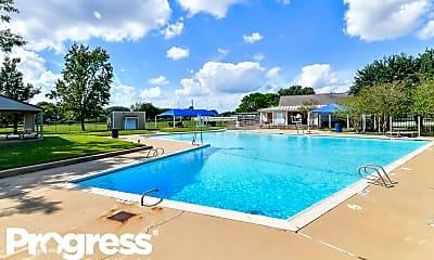 Pool, 4611 Dove Springs Drive, 2