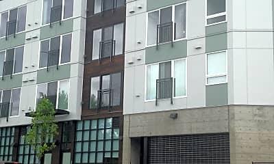 Apartments Green Lake, 2