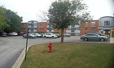 Liberty Lake Apartments, 2