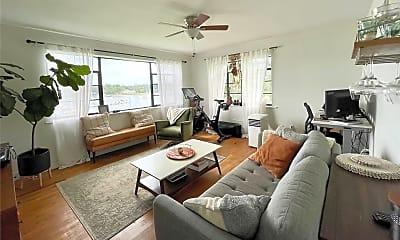 Living Room, 307 W Shore Rd 3, 1