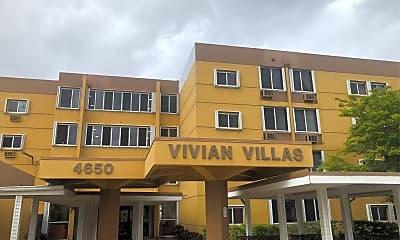 Vivian Villas, 1