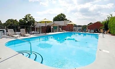 Pool, Summerhill, 1