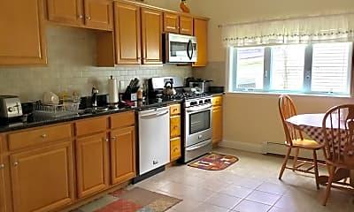 Kitchen, 57 Dartmouth St 2, 0