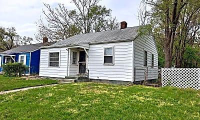 Building, 449 W Stewart St, 0